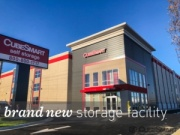 CubeSmart Self Storage - Richmond - 1790 Dabney Rd