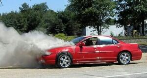 Five Car Smells You Should Never Ignore | University of