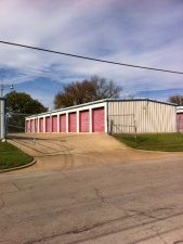 Tri Star Self Storage - Clark