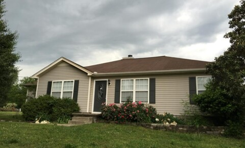 Houses Near MTSU 1105 Brocton Ct for Middle Tennessee State University Students in Murfreesboro, TN