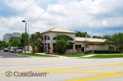 CubeSmart Self Storage - Southwest Ranches