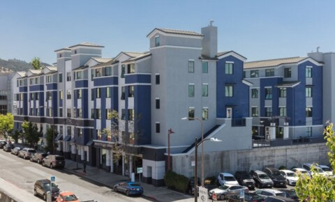 Apartments Near Golden Gate * $500 OFF of First Month's Rent * - Fully Furnished Student Apartment Near UCB for Golden Gate University Students in San Francisco, CA
