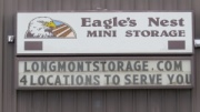 Eagles Nest Storage - Longmont - 1800 Delaware Pl