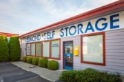 Redmond Self Storage