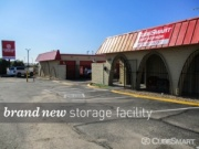 CubeSmart Self Storage - Tucson - 3970 South Palo Verde Road