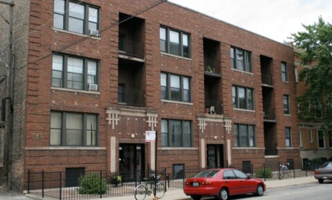 Apartments Near Chicago 1018 E. 54th Street for Chicago Students in Chicago, IL