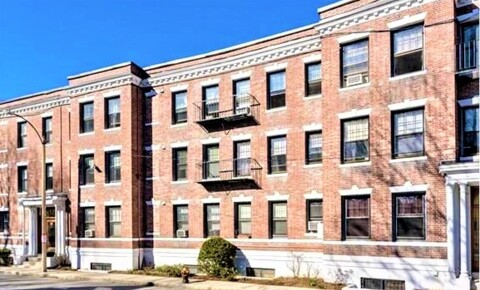 Apartments Near Emmanuel NO FEE!  BRIGHTON TWO BED. HEAT AND HOT WATER INCLUDED! BALCONY AND POOL! for Emmanuel College Students in Boston, MA