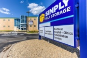 Simply Self Storage - Lakeville, MN - 214th St