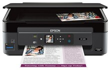 Epson XP-340 Expression Home Wireless Color Photo Printer with Scanner and Copier