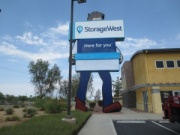 Storage West - Boulder Highway