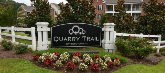 $530 Furnished Quarry Trails Apartment