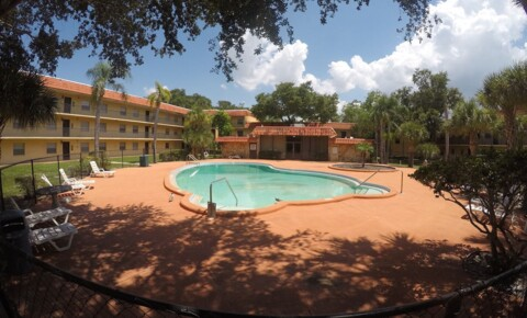 College Apartments in Clearwater | College Student Apartments