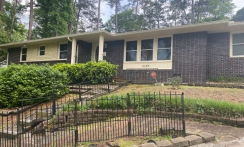 Houses Near ASU 2329 Overton Rd for Augusta State University Students in Augusta, GA
