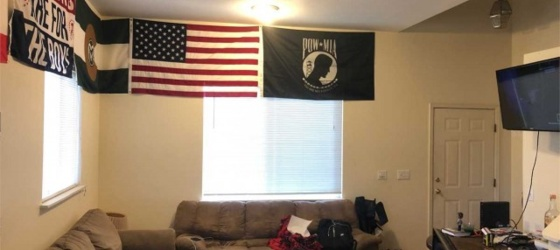 1 Room Sublet - 1 BLOCK OFF CAMPUS
