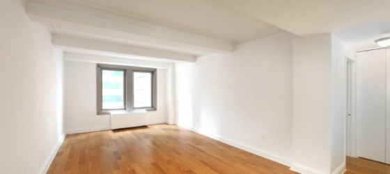1 Bedroom Avail in Midtown's Finest White Glove Pre-War Building. NO FEE. OPEN HOUSE SAT/SUN 11-5