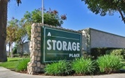 A Storage Place - Magnolia