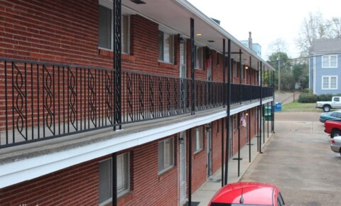 Apartments Near Jackson State 905 North Congress Street Apt. 10 for Jackson State University Students in Jackson, MS