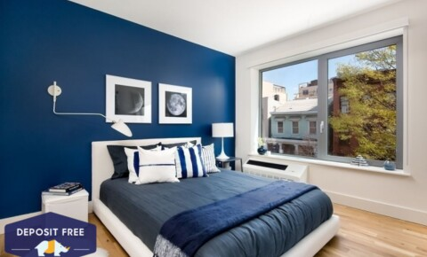 Apartments Near MCNY Studio with modern, stainless steel appliances and in-unit washer/dryer available for immediate move in! for Metropolitan College of New York Students in New York, NY