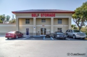CubeSmart Self Storage - Delray Beach - 6100 W. Atlantic Avenue