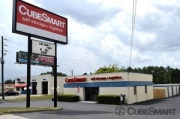 CubeSmart Self Storage - Augusta