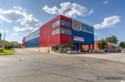 CubeSmart Self Storage - Bronx - 1037 Zerega Avenue