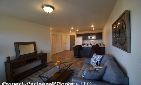 Apartments Near Bozeman 96 S. Cottonwood for Bozeman Students in Bozeman, MT