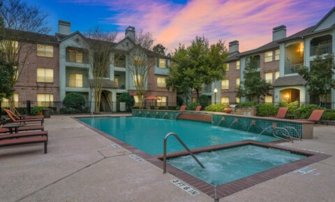 Apartments Near St. Thomas Auden Houston for University of St Thomas Students in Houston, TX