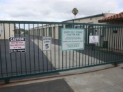 Sentry Self Storage Vista