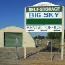 Big Sky Self Storage - Annex